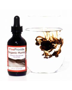Humic Liquid Concentrate Organic