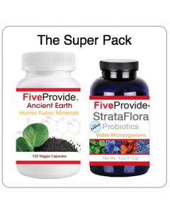 Super Pack