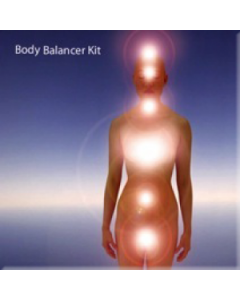 Body Balancer Kit MP3 : Pure Frequency Medicine with Primordial Nature Soundscapes