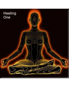 Healing One : Lush Harmonic Soundscape with Frequency Medicine
