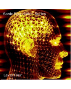 Sonic Level Four : A Lush Harmonic and Primordial-Nature Soundscape with Frequency Medicine